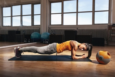 Exercising Core Muscles is One of the Ways to Keep the Spine Healthy